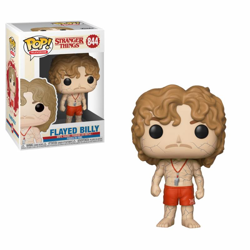 Funko POP: Stranger Things S3 - Flayed Billy 10 cm