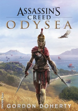 Assassin's Creed: Odysea [Doherty Gordon]