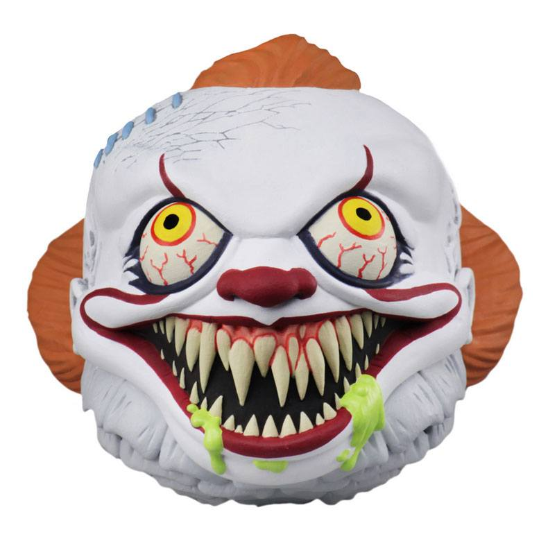Stress Ball - Stephen King's It Madballs Stress Ball Pennywise