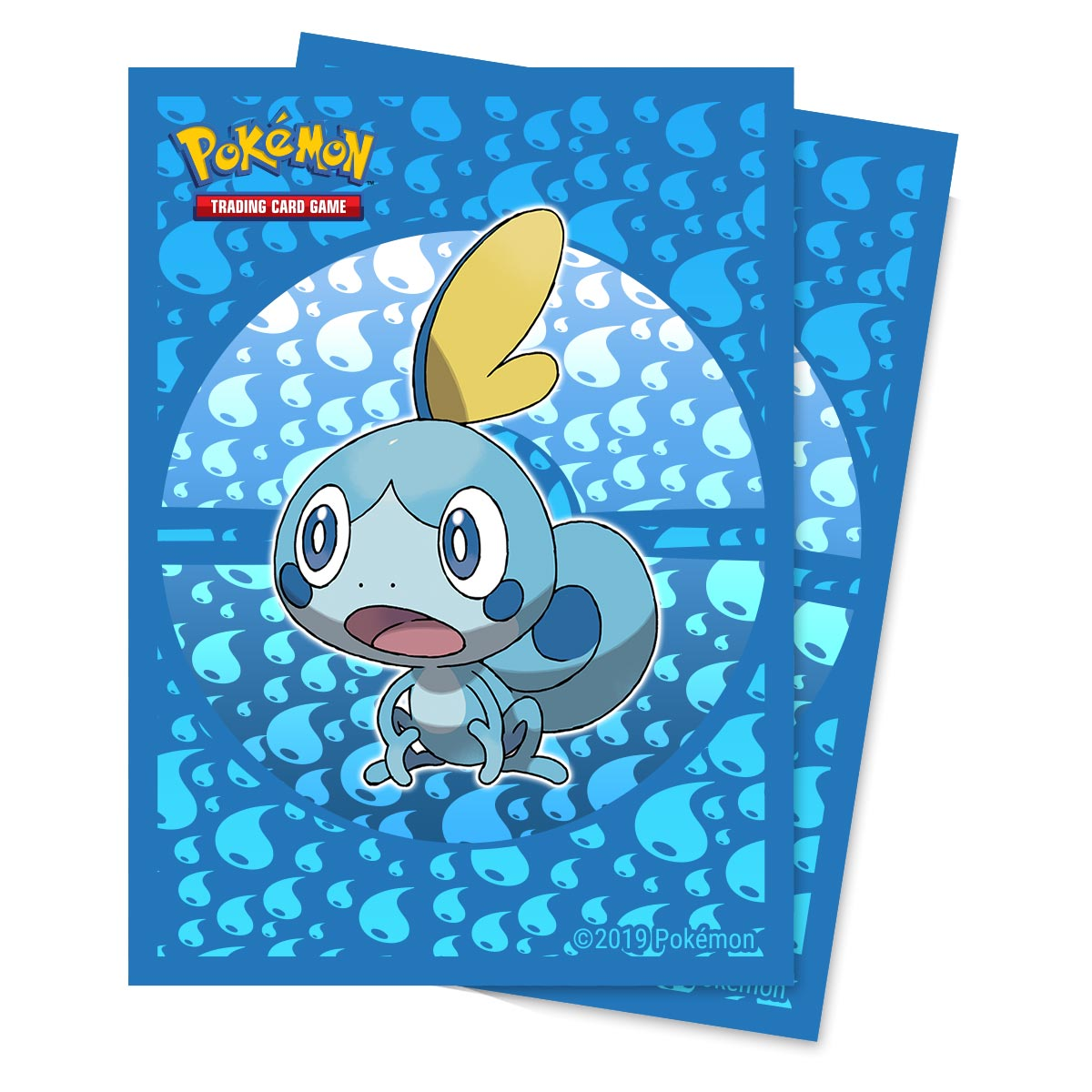 Obal UP STANDARD 65ks Pokémon - Sobble