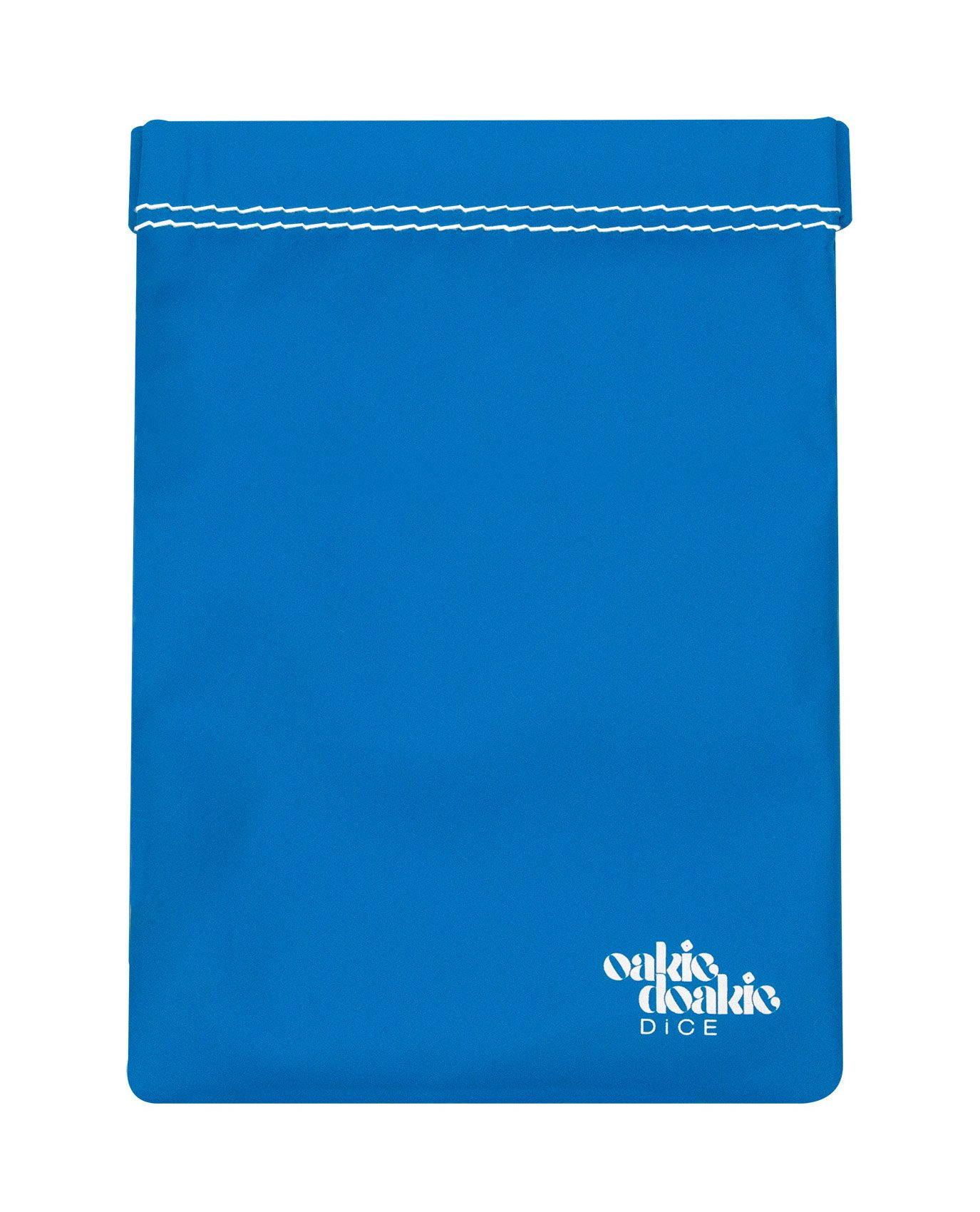 Vrecko na kocky - Oakie Doakie Dice Bag large - blue