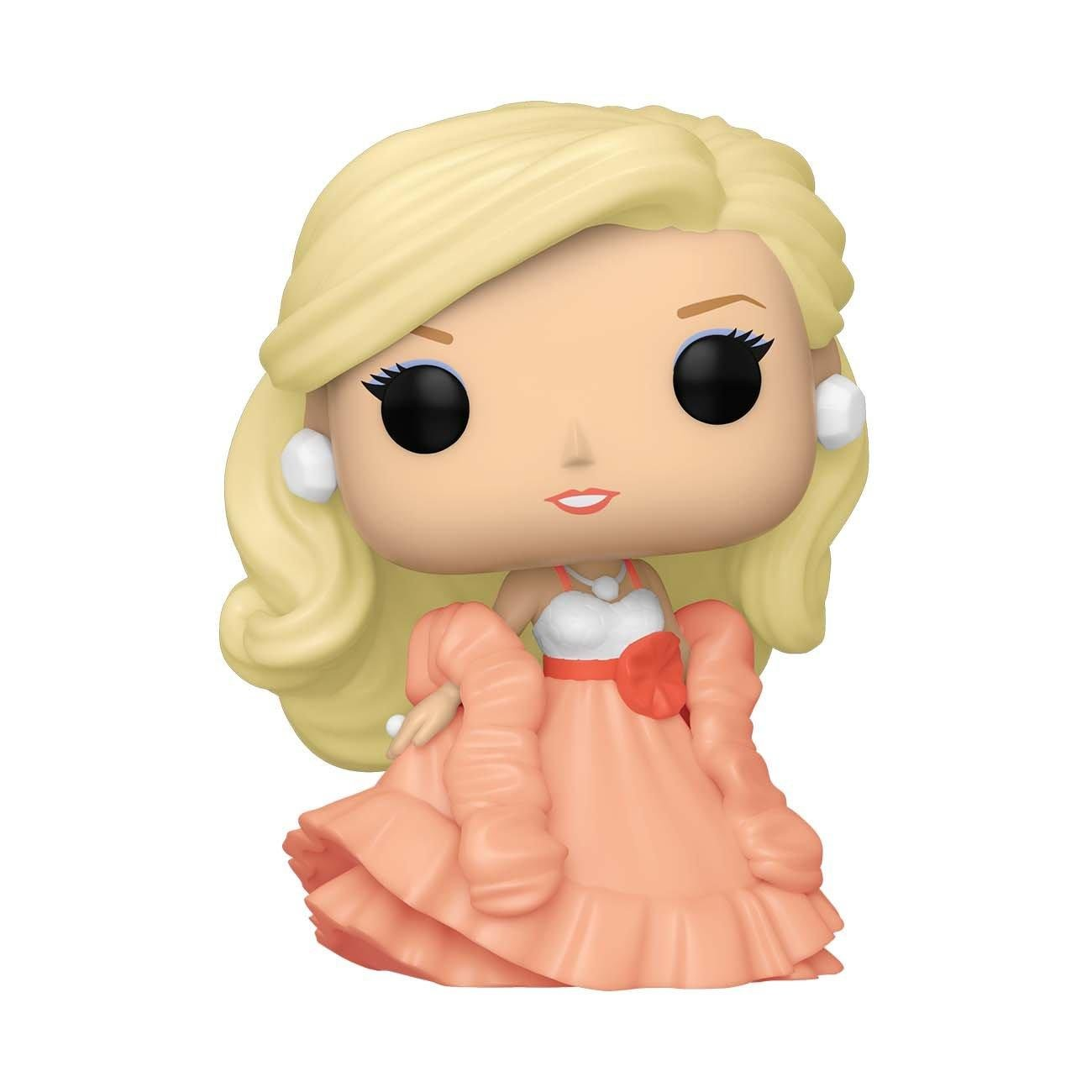 Funko POP: Barbie - Peaches 'N Cream Barbie 10 cm