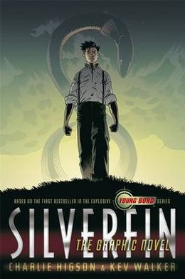 A - Silverfin: The Graphic Novel