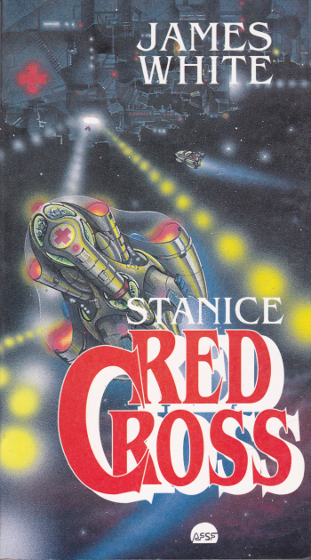 A - Stanice Red Cross [White James]