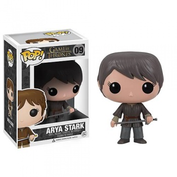Funko POP: Game Of Thrones – Arya Stark 10cm