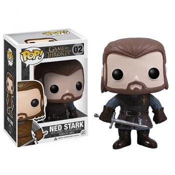 Funko POP: Game of Thrones – Ned Stark 10cm