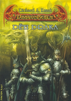 Děti draka - DragonRealm 6 [Knaak Richard A.]