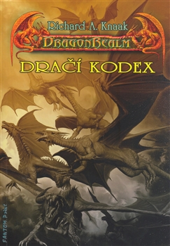 Dračí kodex - DragonRealm 7 [Knaak Richard A.]