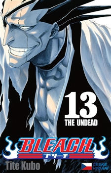 Bleach 13: The Undead CZ [Tite Kubo]
