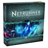 Android Netrunner LCG: Core Set EN