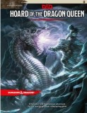Dungeons & Dragons: Tyranny of Dragons: Hoard of the Dragon Queen (5th Edition)