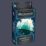 Android Netrunner LCG: Humanity's Shadow Data Pack EN