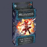 Android Netrunner LCG The Spaces Between Data Pack EN