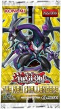 Yu-gi-oh TCG: The New Challengers Booster Pack
