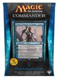 Magic The Gathering TCG: Commander 2014 - Peer Through Time