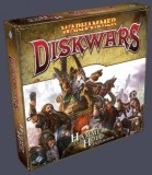 Warhammer Diskwars LCG - Hammer and Hold expansion