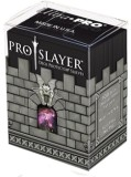 Obal UltraPRO STANDARD 100ks – Pro-Slayer - Black