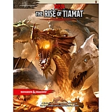 Dungeons & Dragons 5: Tyranny of Dragons: Rise of Tiamat EN