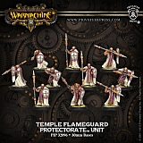 WM Protectorate - Temple Flameguard Unit