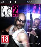 BPS3 Kane and Lynch 2: Dog Days