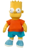 Simpsons Bart Plush Figure 38 cm