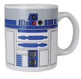 Šálka  Star Wars Mug R2-D2 Fashion