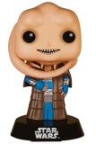 Funko POP: Star Wars – Bib Fortuna 10cm