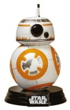 Funko POP: Star Wars Episode VII - BB-8 Droid 10 cm