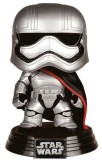 Funko POP: Star Wars Episode VII - Captain Phasma 10 cm