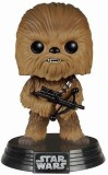Funko POP: Star Wars Episode VII - Chewbacca 10 cm