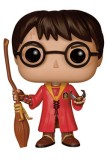 Funko POP: Harry Potter - Harry Potter Quidditch 10 cm