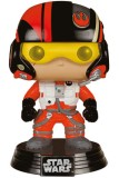 Funko POP: Star Wars Episode VII - Poe Dameron 10 cm