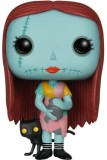 Funko POP Nightmare Before Christmas - Nightshade Sally 10 cm