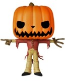 Funko POP Nightmare Before Christmas - Jack the Pumpkin King 10cm