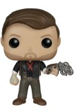 Funko POP: Bioshock Infinite - Booker DeWitt with Skyhook10cm