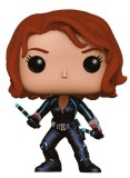 Funko POP: Black Widow (Avengers Age of Ultron) 10cm