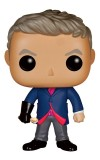 Funko POP: Doctor Who - 12th Doctor with Spoon 10cm