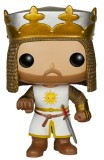 Funko POP Monty Python and the Holy Grail - King Arthur 10cm