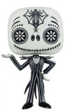 Funko POP Nightmare Before Christmas - Day of the Dead Jack Skellington 10 cm