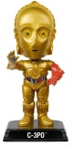 Star Wars Episode VII Wacky Wobbler Bobble-Head C-3PO 15 cm