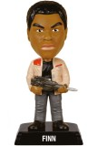 Star Wars Episode VII Wacky Wobbler Bobble-Head Finn 15 cm