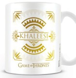 Šálka Game of Thrones Mug Khaleesi