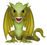 Funko POP: Game Of Thrones - Rhaegal 15 cm