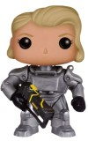 Funko POP: Fallout - Female Warrior In Power Armor 10cm