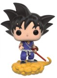 Funko POP: Dragonball Z - Goku and Flying Nimbus 10 cm