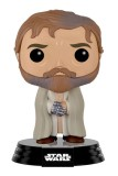 Funko POP: Star Wars Episode VII - Luke Skywalker (Bearded) 10 cm