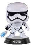 Funko POP: Star Wars Episode VII - FN-2199 10 cm