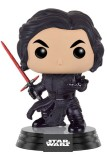 Funko POP: Star Wars Episode VII - Kylo Ren (Battle Pose) 10 cm