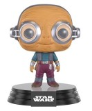 Funko POP: Star Wars Episode VII - Maz Kanata 10 cm