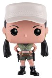 Funko POP: Walking Dead - Rosita 10 cm